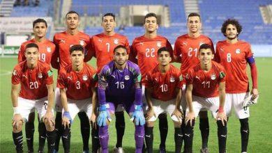 الكاف يقرر هزيمة منتخب الشباب بإنسحابه أمام ليبيا