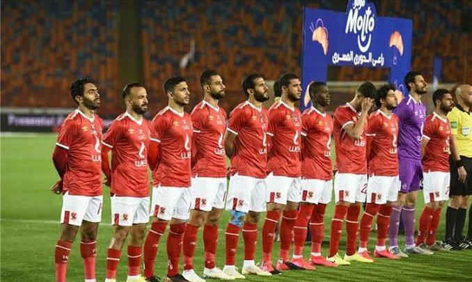 بركلات الترجيح.. الأهلي يفوز بالكأس رقم 37