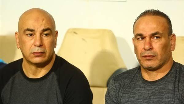 المصري : حسام وإبراهيم لم يتنازلوا عن المستحقات