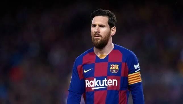 """""""ميسي"""" يعود ويقود برشلونة لمواجهة قادش في الليجا الإسبانية"""