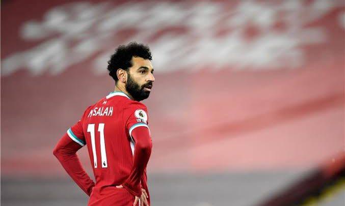 """""""صلاح"""" يقود ليفربول لملاقاة ميدتيلاند في دوري الأبطال"""