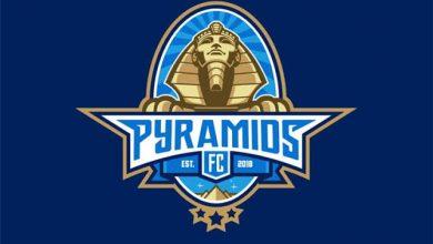 بيراميدز يعلن عن قائمة الفريق الإفريقية