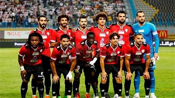 حكم نهائي كأس مصر مفاجأة