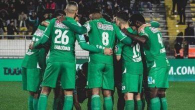 عاجل.. الرجاء المغربي يودع دوري الأبطال بعد الخسارة من تونجيث السنغالي