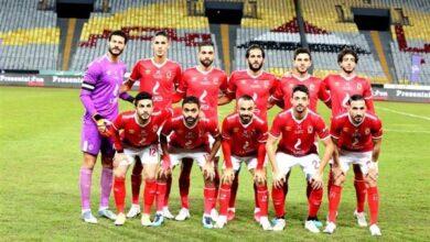الأهلي يفوز على سيراميكا ويستعيد صدارة الدوري بهدفي كهربا والحاوي