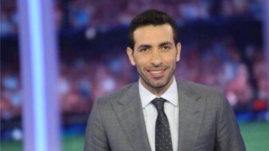 أبو تريكة ممنوع من زيارة الأهلي في قطر بسبب كورونا