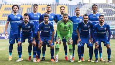 22لاعباً في قائمة أسوان لمواجهة مصر المقاصة غداً بالدوري