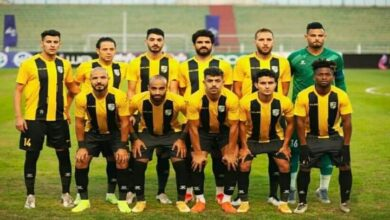 فوز هام للمقاولون العرب علي إنبي بثنائية مقابل هدف
