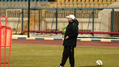 التشكيل الرسمي لمباراة الإسماعيلى و المقاصة بالدوري المصري