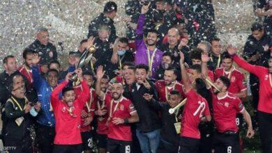 محمد الشناوي يقود قائمة الأهلي في كأس العالم للأندية