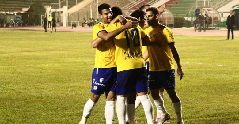 سلبية مسحة الإسماعيلي قبل موقعة الرجاء في البطولة العربية