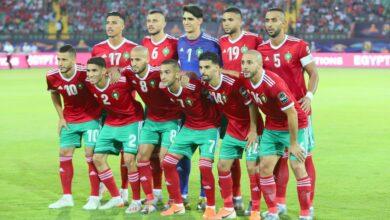 المغرب يلاقي إسرائيل في مباراة ودية تحت شعار التطبيع الرياضي