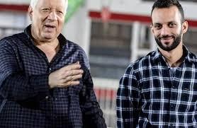 """إصابة """"أمير مرتضى منصور"""" بكورونا"""