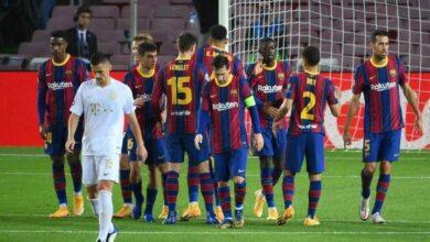 في بيان رسمي.. برشلونة يعلن تجدد إصابة نجمه قبل مواجهات الكأس