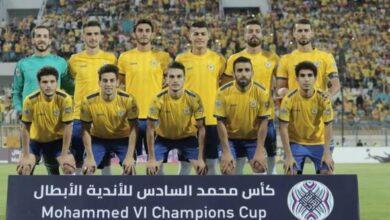 الإسماعيلي في مهمة صعبة أمام الرجاء في نصف نهائي البطولة العربية