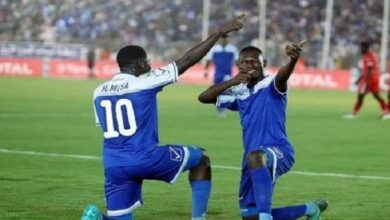 رسمياً.. إلغاء مباراة الهلال السوداني وأشانتي كوتوكو في دوري أبطال إفريقيا
