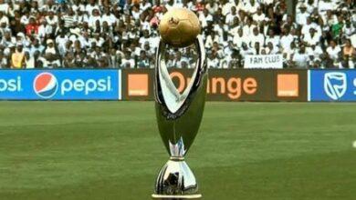مجموعات قوية للأهلي والزمالك في دوري أبطال إفريقيا