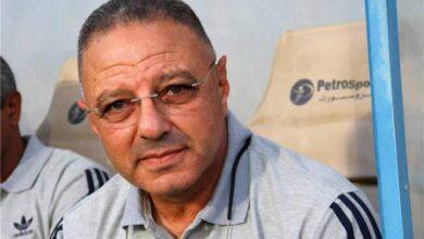 أهلي طرابلس الليبي يعلن عن تعاقده مع طلعت يوسف لتدريب الفريق