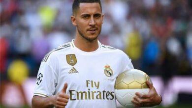 """بعد التعاقد مع """"أوزيل"""" فنربخشة يريد استعارة نجم ريال مدريد"""
