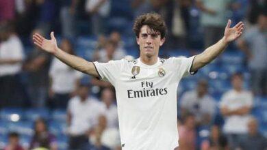 رغم العروض الكثيفة.. ظهير ريال مدريد باق لنهاية الموسم
