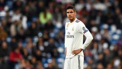 فاران يرغب في الرحيل عن ريال مدريد