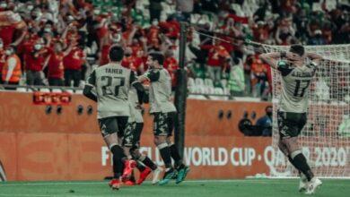 الأهلي يتأهل لنصف نهائى كأس العالم للأندية بهدف الشحات لملاقاة بايرن ميونيخ