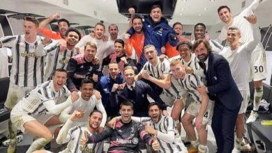"يوفنتوس إلي نهائي كأس إيطاليا بعد تعادله سلبيا"" مع الإنتر في إياب نصف النهائي"