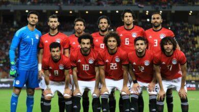 رسميا.. المنتخب المصري يتأهل لبطولة أمم أفريقيا 2021 بعد التعادل أمام كينيا