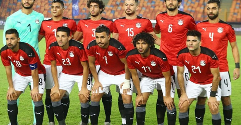 قناة مجانية تنقل مباراة منتخب مصر وجزر القمر في تصفيات أمم إفريقيا