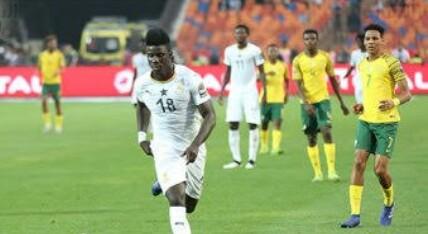 رسمياً.. موعد مباراة البافانا و غانا ضمن تصفيات كأس الأمم الإفريقية
