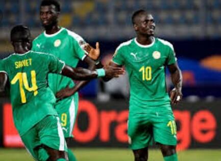 رسمياً.. موعد مباراة الفهود والسنغال ضمن تصفيات كأس الأمم الأفريقية