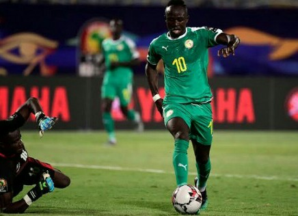 قطار السنغال السريع يتوقف أمام الكونغو من تصفيات كأس الأمم الأفريقية