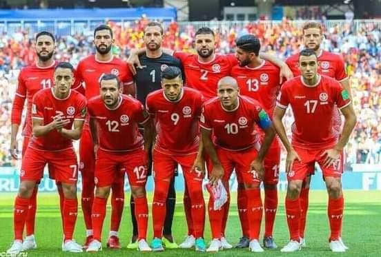 تعرف علي تشكيل المنتخب التونسي لمواجهة المنتخب الليبي بتصفيات كأس الأمم الإفريقية