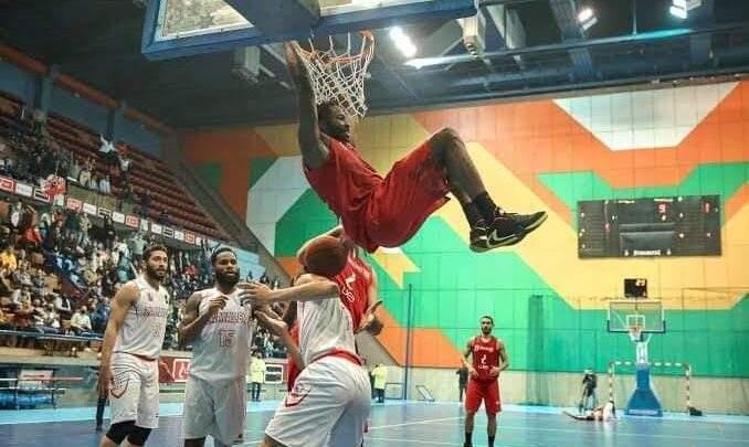 الإتحاد المصرى لكرة السلة:إعتبار الأهلي فائزا بالمباراة وتغريم الزمالك 30 ألف جنيه