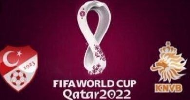 رسمياً.. موعد مباراة هولندا وتركيا من تصفيات كأس العالم