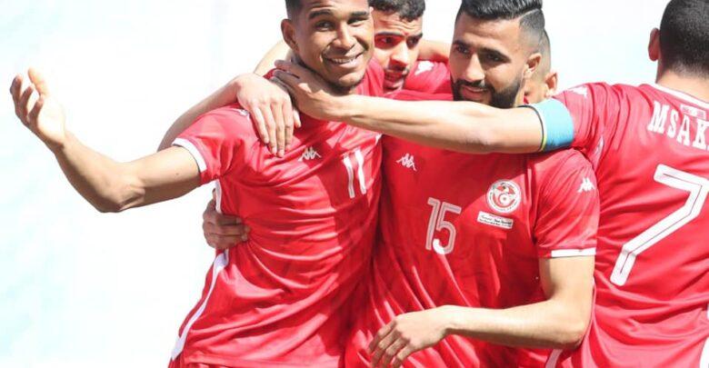 بأسيست من ساسي.. سيف الجزيري يسجل في فوز تونس علي غينيا الإستوائية