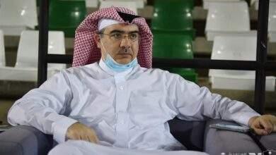 """أحمد الشمراني: هذا هو شرط """"مؤمنة"""" الوحيد لمغادرة الأهلي"""