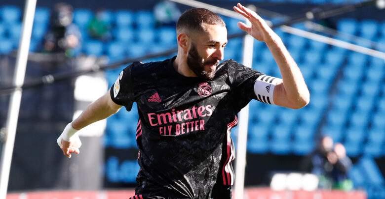 ميسي يقود برشلونة وبنزيما يقود ريال مدريد في كلاسيكو الأرض