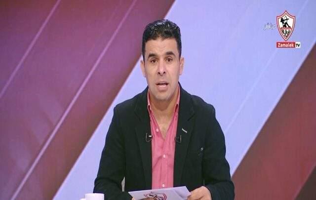 خالد الغندور يعلن إنتقال لاعب الاهلي إلى الزمالك
