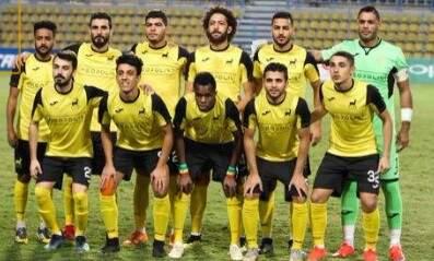 دوران عجلة الدوري المصري من جديد بعد انتهاء فترة التوقف
