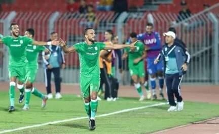 موعد مباراة ذئاب الجبل مع الاتحاد السكندري ضمن منافسات الدوري المصري