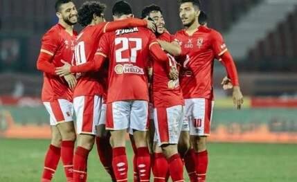 رسمياً.. موعد مباراة الأهلي وسيمبا من دوري أبطال أفريقيا