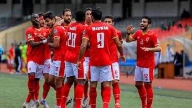 رسمياً.. موعد مباراة الأهلي والنصر من منافسة كأس مصر