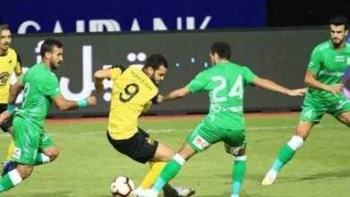 رسمياً.. موعد مباراة الإتحاد السكندري والغزلان من كأس مصر
