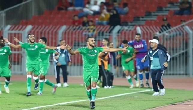 سيد البلد يحتل وصافة الدوري المصري بشكل مؤقت بعد الفوز برباعية في شباك المقاولون