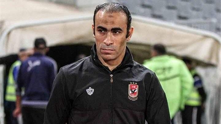 """عقوبات إتحاد الكرة ل """"عبدالحفيظ"""" و""""طلعت"""" بسبب التجاوز"""