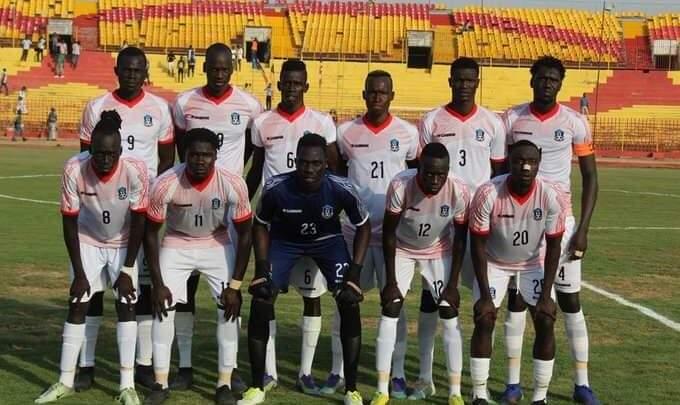 جنوب السودان يشارك في كأس العرب 2021 في قطر