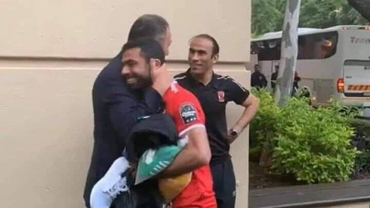 عاجل.. بعد أنباء رحيله من بيراميدز.. محمود الخطيب يفاجئ أحمد فتحي بهذا القرار