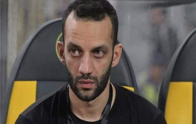 """أمير مرتضي منصور : """"عمرو الجنايني كذاب"""""""