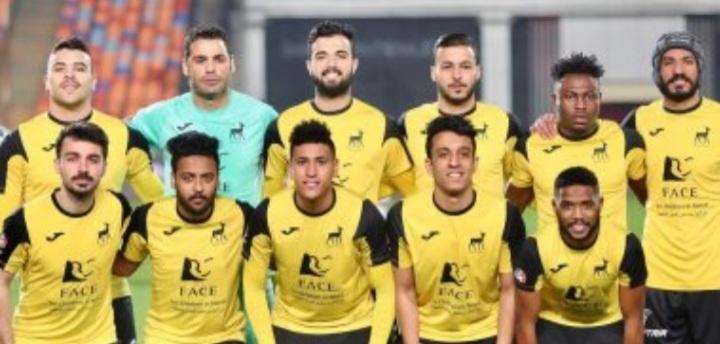 وداي دجلة يستضيف انبي فى بطولة الدوري المصري